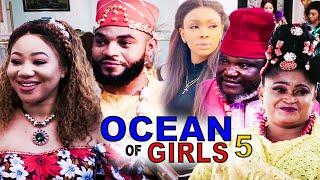 OCEAN OF GIRLS SEASON  5 {NEW HIT MOVIE} - UGEZU J UGEZU THINK 2020 LATEST NIGERIAN NOLLYWOOD MOVIE
