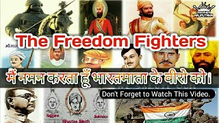 New Video For Independence Day | 15 August - Jai Bharat Mata Ki | RANA RAJPUTANA