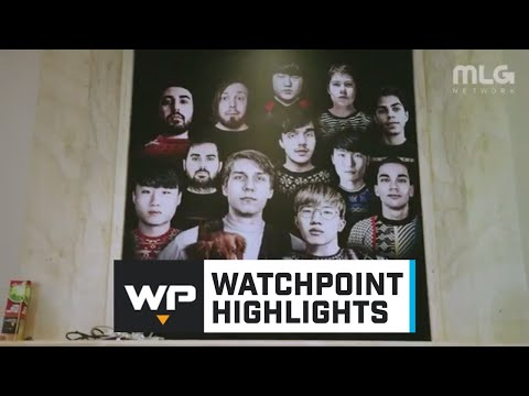 Exclusive tour of the Philadelphia Fusion's team house | Watchpoint | Overwatch League