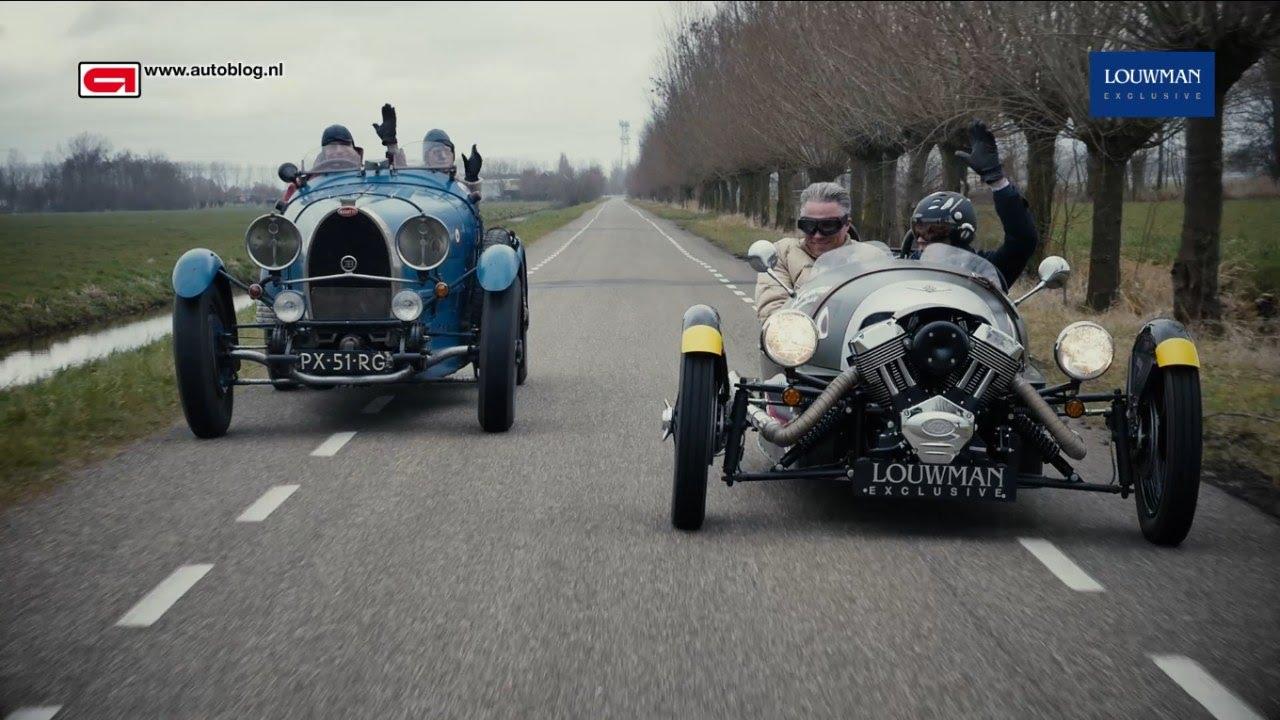 Download The Clutch - Episode #2 - Bugatti
