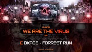 Dkaos - Forrest Run