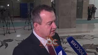 Putin mberrin ne Beograd, Daçiç: Presim mbeshtetje per Kosoven | ABC News Albania