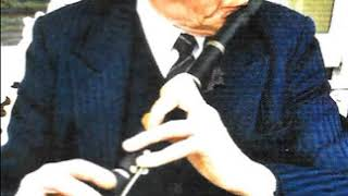 Fred Finn [ fiddle ] and Peter Horan [flute ] -The Laurel Tree