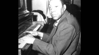 Jimmy Yancey - Mournful Blues