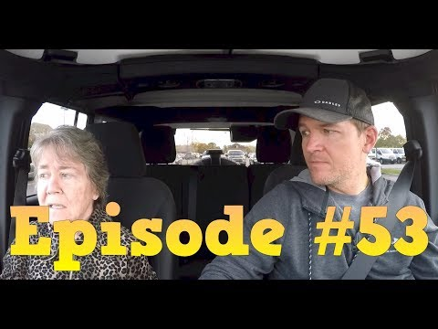Episode 53  She wakes up everyday and goes to battle with Dementia
