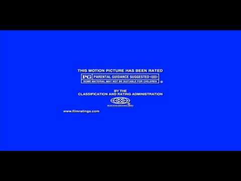 Blue Pg Mpaa Bumper Youtube