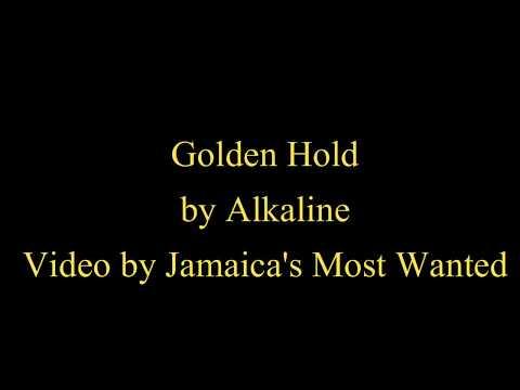 Golden Hold - Alkaline (2017)  (Lyrics)