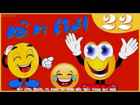 Truyện Cười Người Lớn Cười Vỡ Bụng P22 | Truyện Cười Việt Nam || Cười Xả Xì Chét