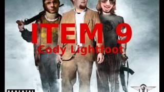Cody Lightfoot - Electric Avenue (Intro) (Item 9)