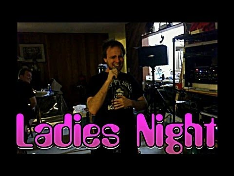 Ladies Night Karaoke