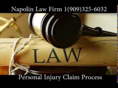 Best Personal Injury Lawyers | Napolin Law Firm