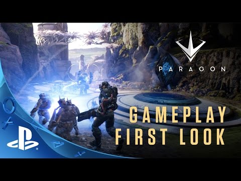 paragon-from-epic-games---gameplay-trailer-|-ps4
