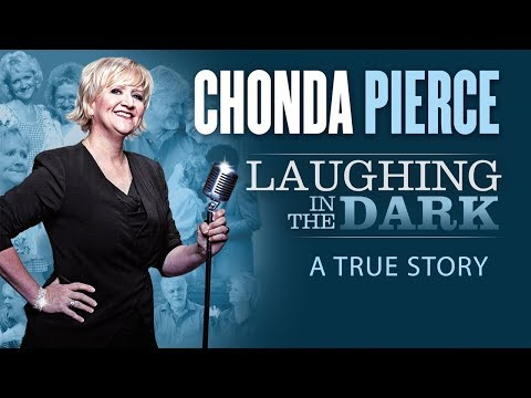Chonda and David Pierce - Special Feature Promo - Laughing In The Dark