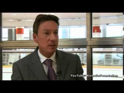 Frank Gardner talks about being paralysed after shooting