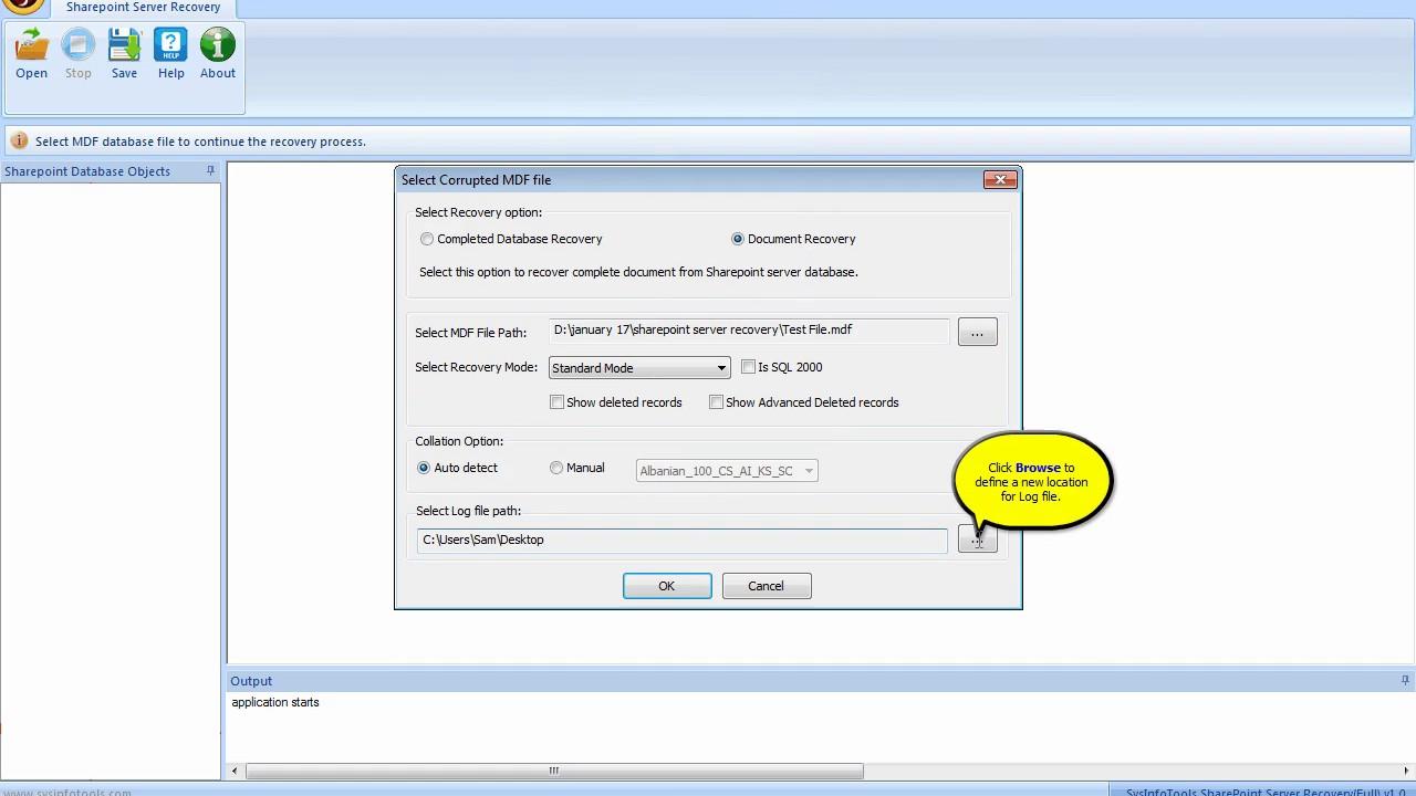Mdf database repair tool crack