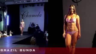 Video Chamela lingerie show - Brazil bikini ass download MP3, 3GP, MP4, WEBM, AVI, FLV Juli 2018