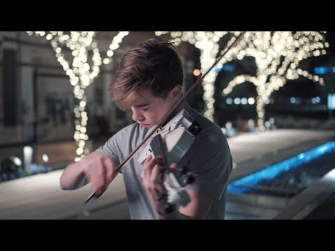 """DANCE MONKEY"" - LIVE VIOLIN PERFORMANCE"