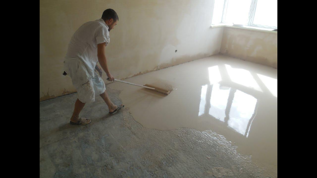 Наливные полы в квартире цена во владимир жидкая теплоизоляция в томске