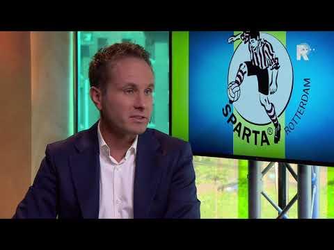 FC Rijnmond over degradatie van Sparta: 'Een mokerslag. Dit gaat lang duren'
