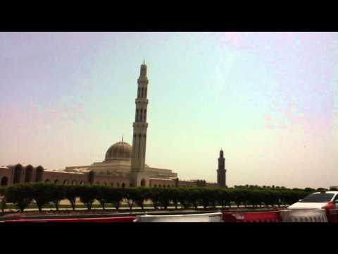The Grand Mosque, Sultanate of Oman