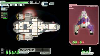 FTL: Faster Than Light Gameplay (PC HD)
