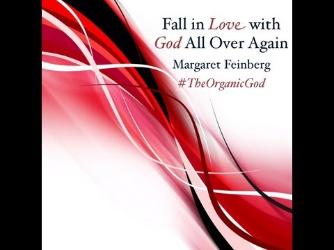 how to fall in love with god again