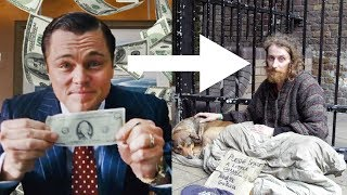 10 Billionaires Who Lost It All