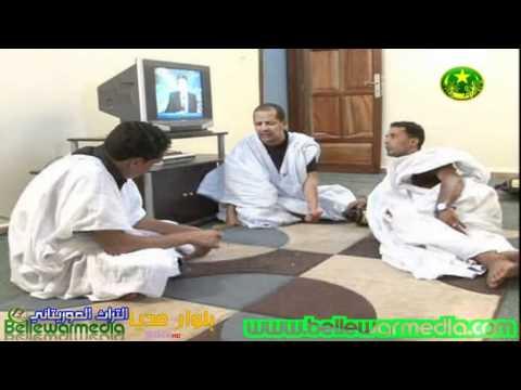 Bene  el merdhe TV mauritania