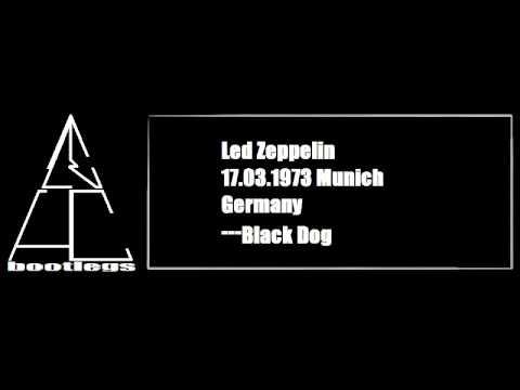 Led Zepellin - Black Dog - Live 1973