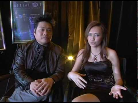 Red Dot Magic Interviews Illusionists J C Sum &