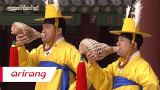 [Arirang TV] Korean Music Fest - DAECHWITA(대취타)