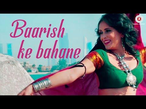 Baarish Ke Bahane - Official Music Video   Babbu Maan   DJ Sheizwood