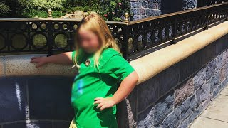 Mom Needs Help for Her Overweight 7-Year-Old