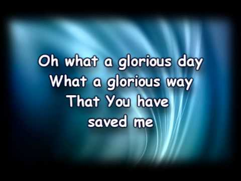 Happy Day -Tim Hughes Worship Video with lyrics