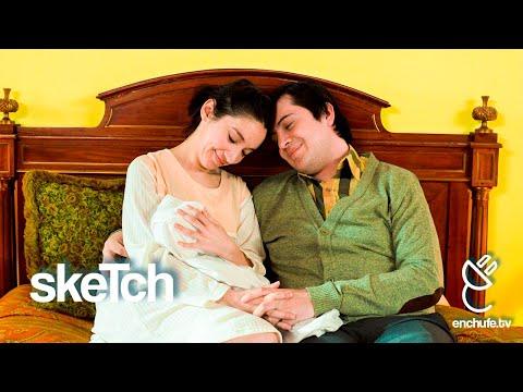 Embarazo Antes y Ahora - enchufetv