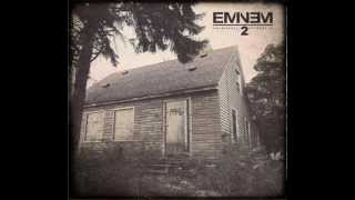 Eminem - Bad Guy (MMLP2 CDQ 1080p)