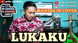 LUKAKU - MANDOLIN COVER