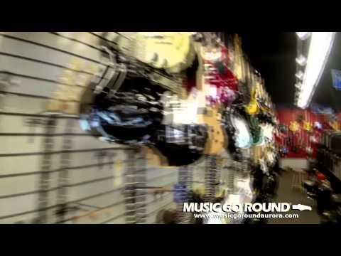 Music Go Round Aurora- Dr. Rock