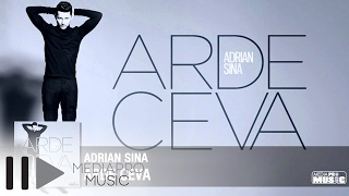 Adrian Sina - Arde ceva ( Radio Edit HQ )