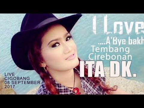 Tembang Tarling Cirebonan - Bahari Ita DK Live Cigobangwangi Cirebon_08-09-2017