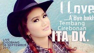 Download lagu Tembang Tarling Cirebonan Bahari Ita DK Live Cigobangwangi Cirebon 08 09 2017 MP3