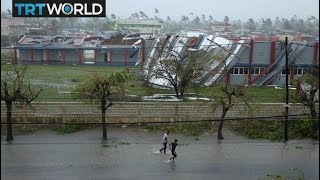 Cyclone Idai: UN launches an appeal for urgent aid thumbnail