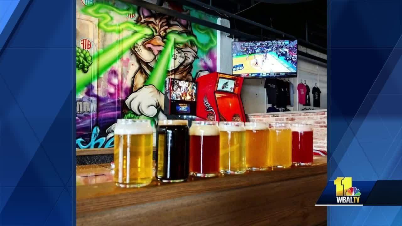 Full Tilt Brewing opens new location