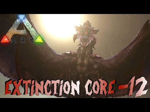 ARK: Extinction Core #12 - RATHALOS zähmen & Gerry