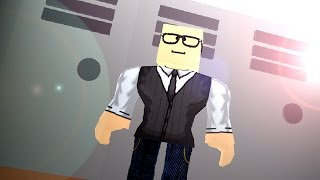 Roblox FUNNY SCHOOL ROLEPLAY Jeu!