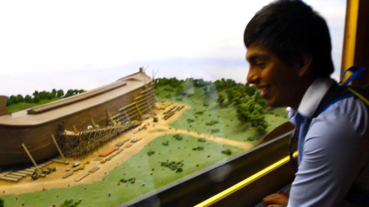 Abc Creation concernant abc creation museum field trip - youtube