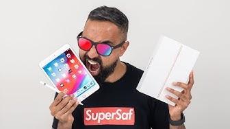 iPad Mini 2019 UNBOXING