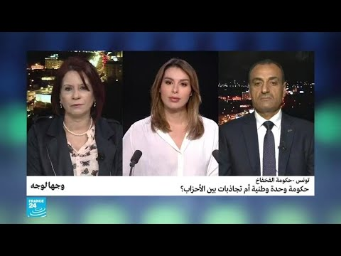 تونس- حكومة الفخفاخ: حكومة وحدة وطنية أم تجاذبات بين الأحزاب؟
