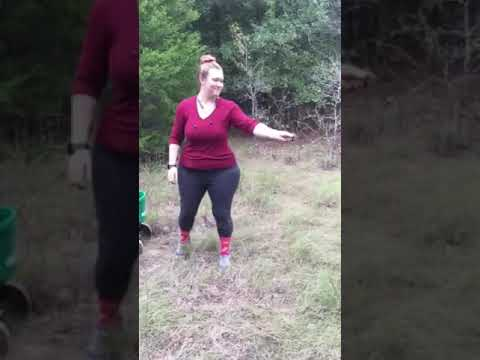 Part 2 Urban Goat Greens- Winter Cover Crop Planting for East Texas