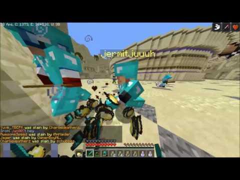 Minecraft Assassinations | Best kills + random moments